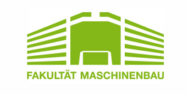 Logo Faculty of Mechanical Engineering